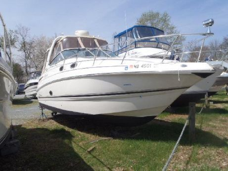 2003 (s) Chaparral Signature 300
