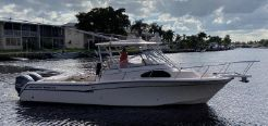 2014 Grady-White 300 Marlin