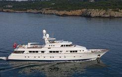 1989 Nqea Motor Yacht