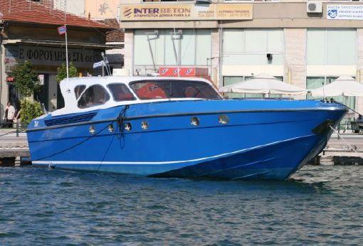 1998 Baia Yachts FAETHON