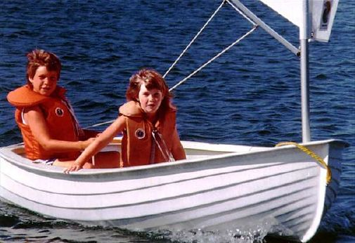 2003 Boatex 800