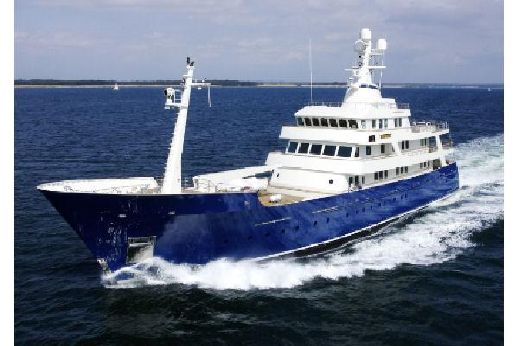 2009 Royal Denship 209 Expedition