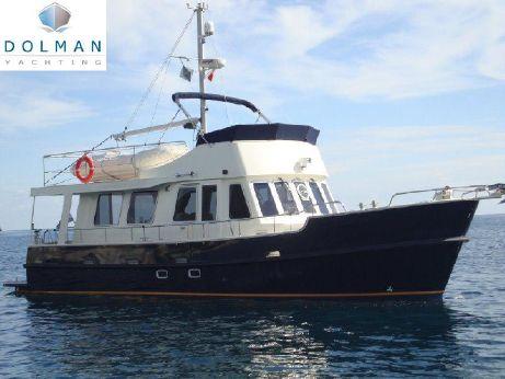 2008 Alm Trawler 1320 AD