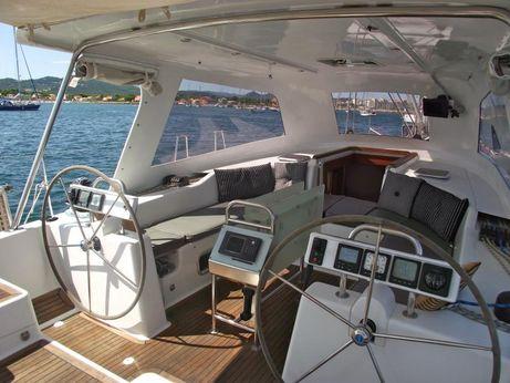 2006 Hanse 531