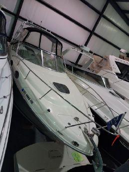 2005 Sea Ray Amberjack