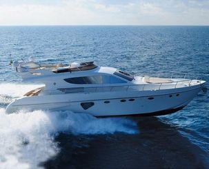 2020 Enterprise Marine EM 600