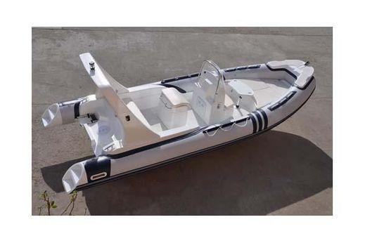 2010 Lianya Rib Boat HYP620