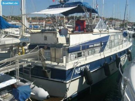 1978 Broom (gb) Broom Ocean 37