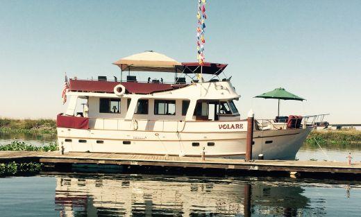 1981 Marine Trader 50