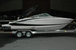 2015 Regal 2300 RX Bowrider with 270HP