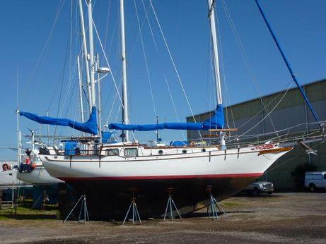 1977 Island Trader 41