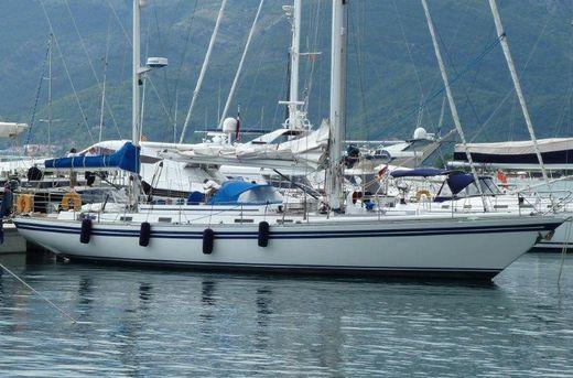 1981 Huisman 59 Custom
