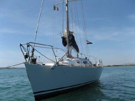 1992 Helmsman Trawlers 42