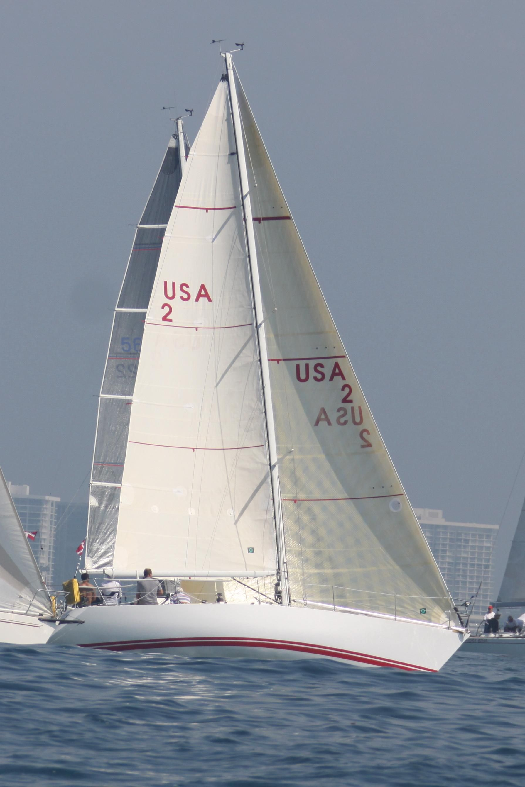3 Year Loans >> 1979 Peterson Kiwi 37 Sail Boat For Sale - www.yachtworld.com