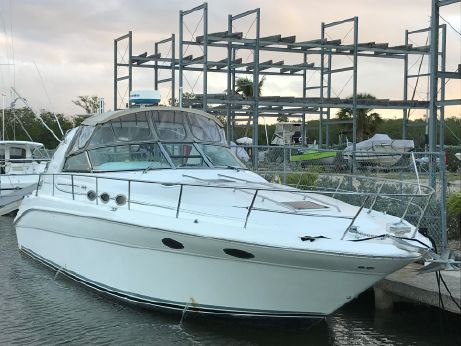 1996 Sea Ray Sundancer 370