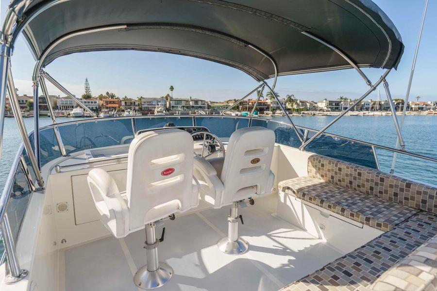 Ocean Alexander 48 Classicco Flybridge