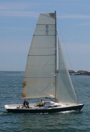 e Sailing Yachts e33, Marblehead, MA