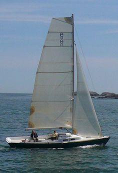 2007 E Sailing Yachts e33
