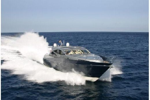 2009 Royal Denship 82 Open
