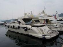 2008 Alalunga 85 Sport X