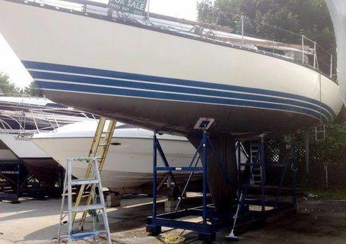 1987 X Yachts 372