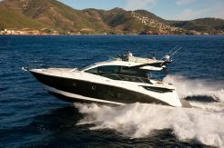 2020 Beneteau Gran Turismo 50 Sport Fly