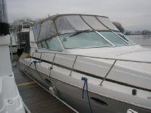 1999 Trojan 400 Express Yacht