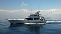 1980 Lanphere Sport Yacht