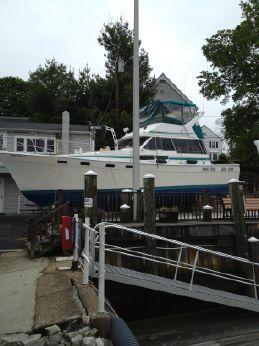 1987 Bayliner 3870 Motoryacht