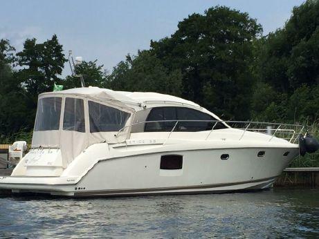 2011 Jeanneau Prestige 38 S.
