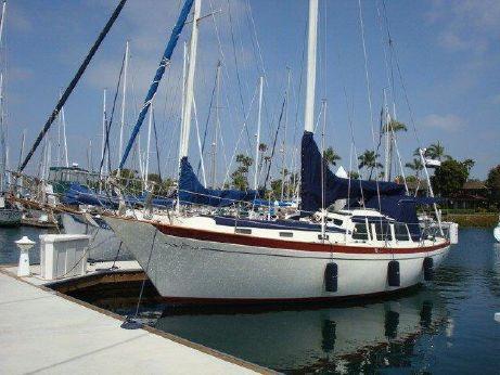 1981 Islander Yachts Freeport 36