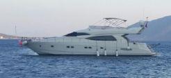 1997 Ferretti Yachts Mochi Craft