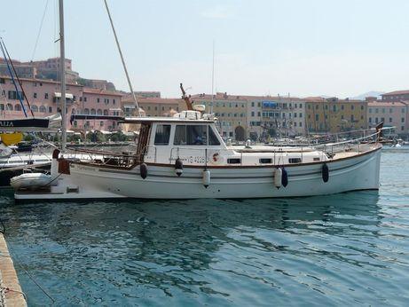2001 Menorquin Yachts 150T