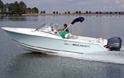 2013 Sea Hunt Escape 234 LE
