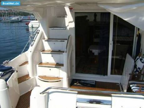 1999 Fairline (gb) Fairline Phantom 38