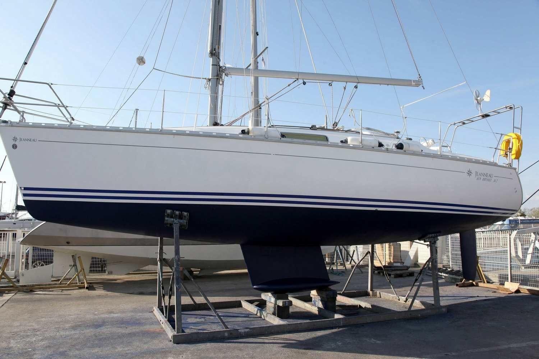 1999 Jeanneau Sun Odyssey 34 2. Jeanneau boats for sale   YachtWorld