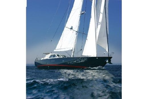 2009 Royal Denship 110 Sailing Yacht