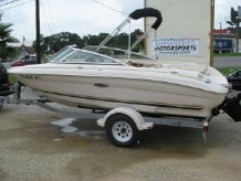 2001 Sea Ray 185 Bow Rider