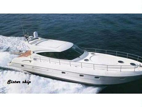 2006 Gianetti Yacht 58 HT