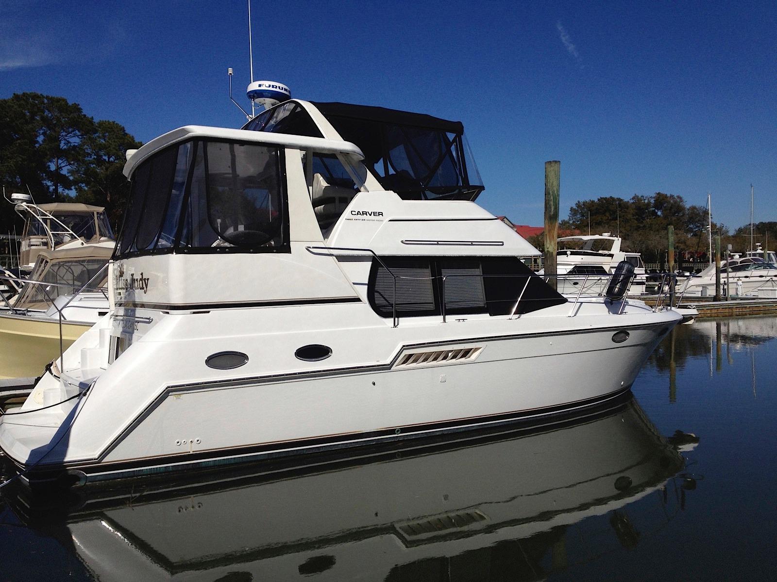 Motor Yacht Boat Listings In Sc