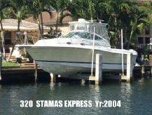 2004 Stamas 320 Express