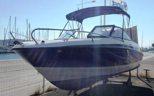 2008 Bayliner 652 Cuddy Cabin