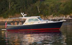 2015 Back Cove Downeast