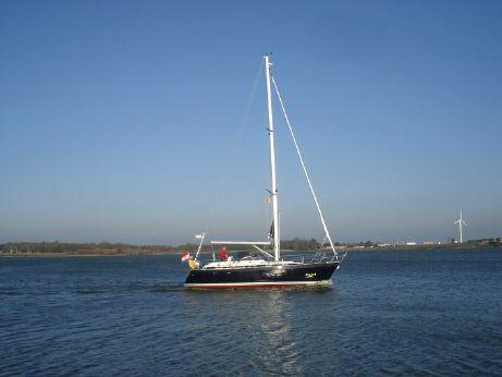 2007 C-Yacht 1100