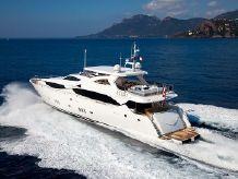 2009 Sunseeker 34 Metre Yacht