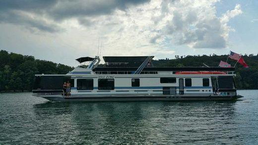 1994 Sumerset 16x81 Houseboat
