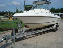 2003 Fountain 29 Sportsfish Cruiser