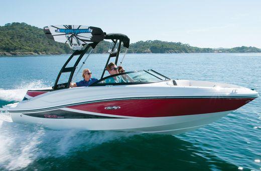 2013 Sea Ray 190 Sport