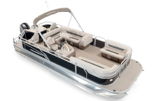 2016 Princecraft Sportfisher 23-2RS