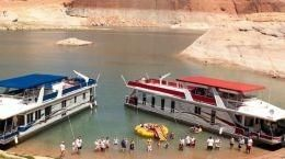 2002 Stardust Houseboat Stress Relief Share #26